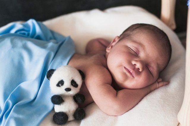 Tips To Train Your Baby To Sleep