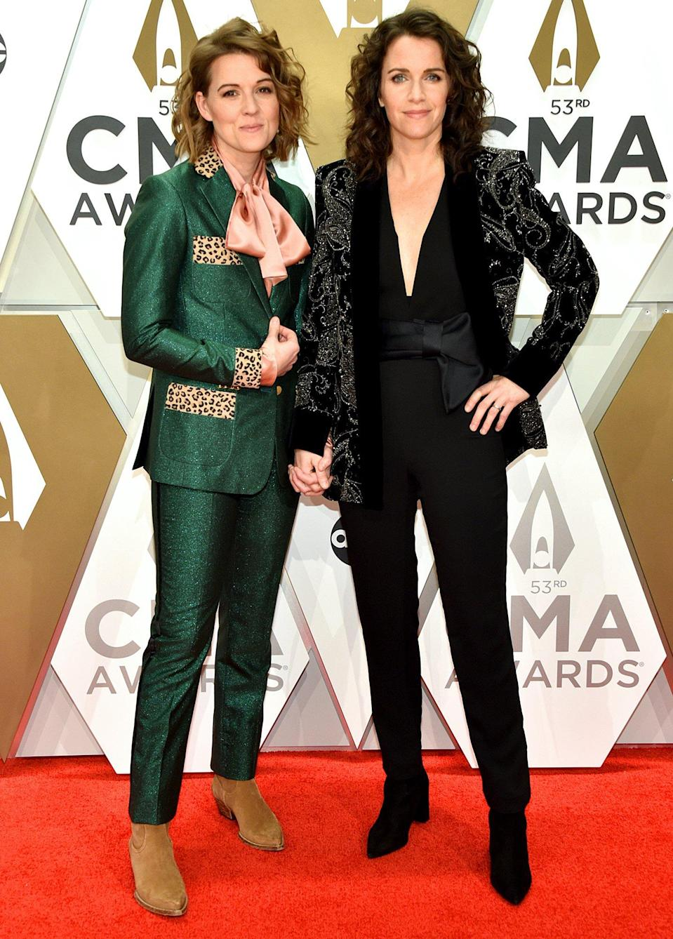 2015 CMAS: Best and Worst Dressed
