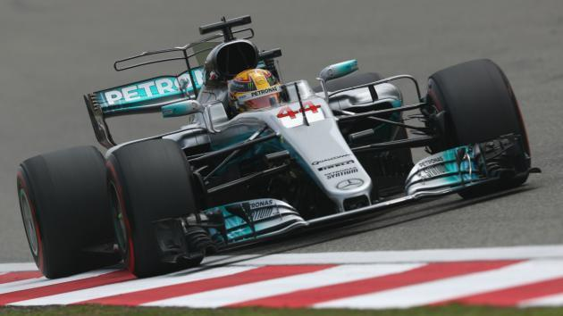 <p>Palmer and Grosjean given grid penalties</p>