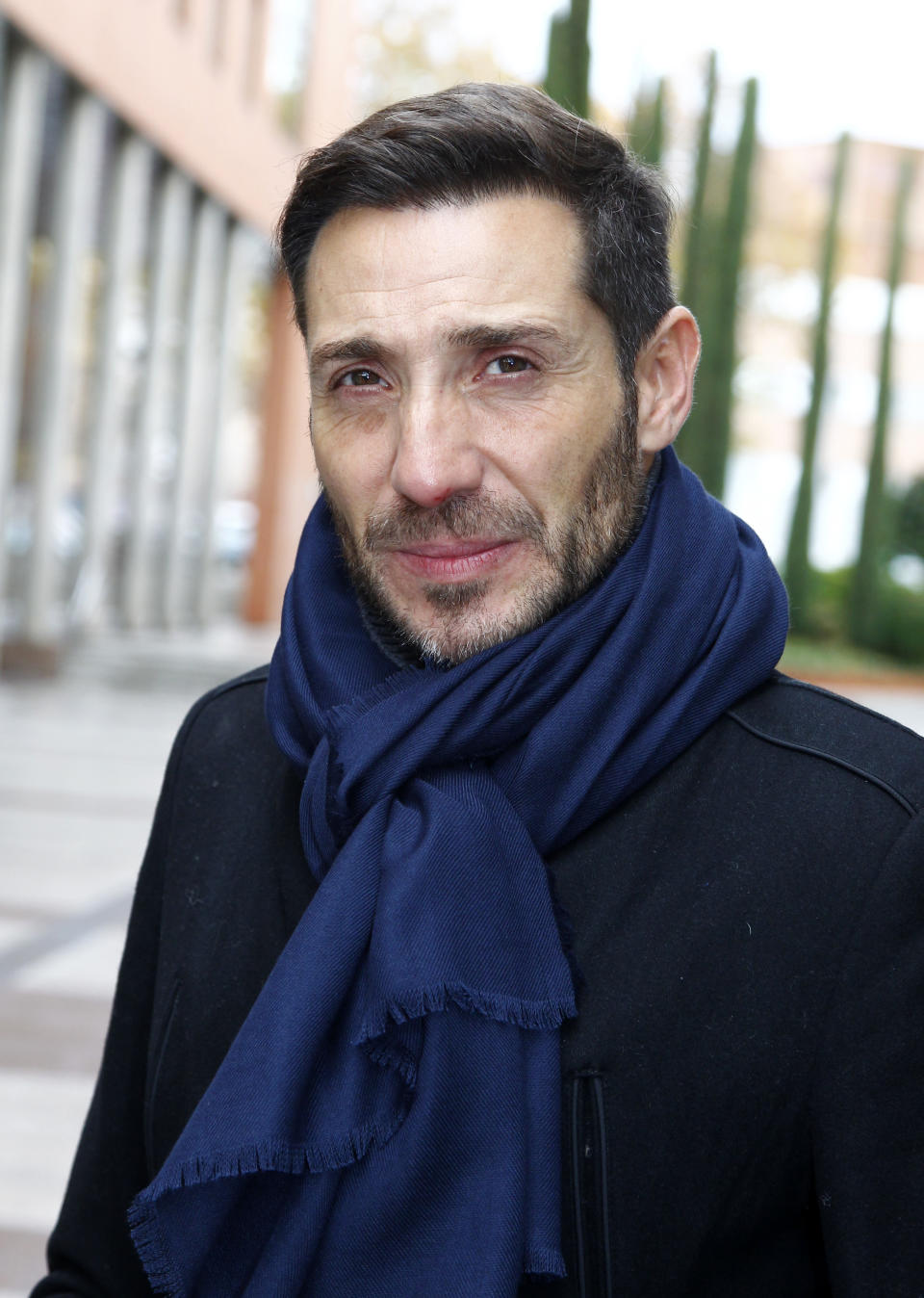 MADRID, SPAIN - DECEMBER 04: Antonio David Flores is seen on December 04, 2019 in Madrid, Spain. (Photo by Europa Press Entertainment/Europa Press via Getty Images)