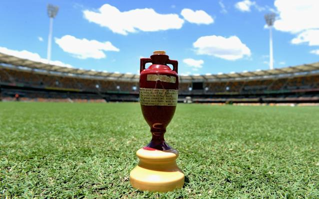 The five-Test series begins shortly - Getty Images