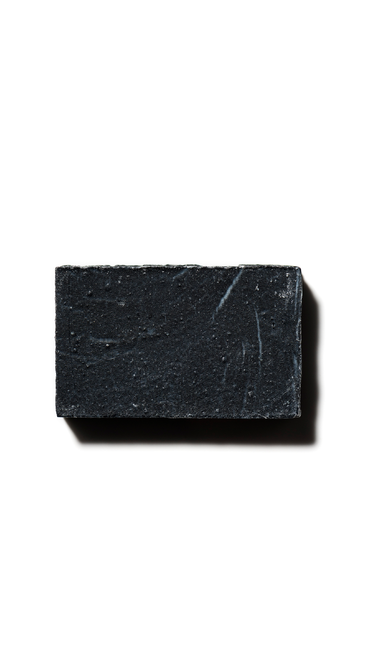 "<p><strong>Sade Baron</strong></p><p>sadebaron.com</p><p><strong>$14.00</strong></p><p><a href=""https://www.sadebaron.com/collections/100-vegan-natural-soaps/products/activated-charcoal-soap"" rel=""nofollow noopener"" target=""_blank"" data-ylk=""slk:Shop Now"" class=""link rapid-noclick-resp"">Shop Now</a></p><p>Activated charcoal soaps are a staple in the clean beauty community, but this bar makes the ingredient even better by adding in coconut oil, shea butter, tea tree oil, and peppermint oil. Body acne doesn't stand a chance. </p>"