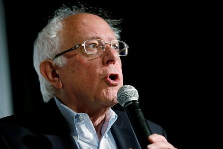 Bernie Sanders to push for $15 an hour minimum wage at Walmart shareholder meeting