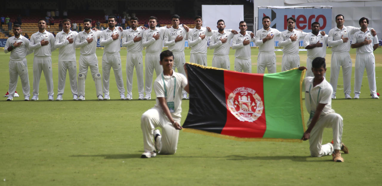 <p>Afghanistan and Ireland, inducted to Test cricket in 2017, played their first Tests this year. At Malahide, Ireland were forced to follow-on, but Kevin O'Brien's historic hundred helped them set Pakistan 160. Ireland then reduced Pakistan to 14/3 before the tourists won by 6 wickets. Afghanistan's debut, at Bengaluru, was not as impressive. Shikhar Dhawan smashed a hundred in the first session of the Test. India batted four sessions, following which Afghanistan were bowled out once between lunch and tea, and again after tea. The innings defeat was completed inside two days. Ajinkya Rahane, standing in for Virat Kohli as Indian captain, added a touch to the occasion by inviting the entire Afghanistan squad to pose for the post-match photographs alongside the Indians. </p>