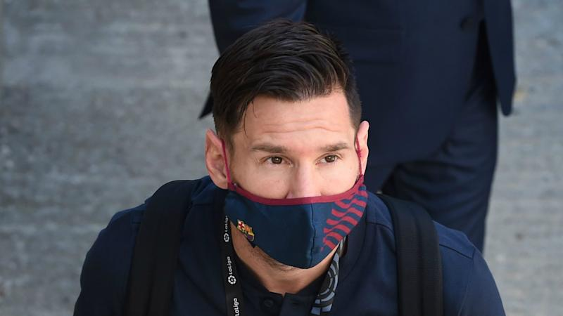 Messi absent from Barcelona pre-season tests – reports