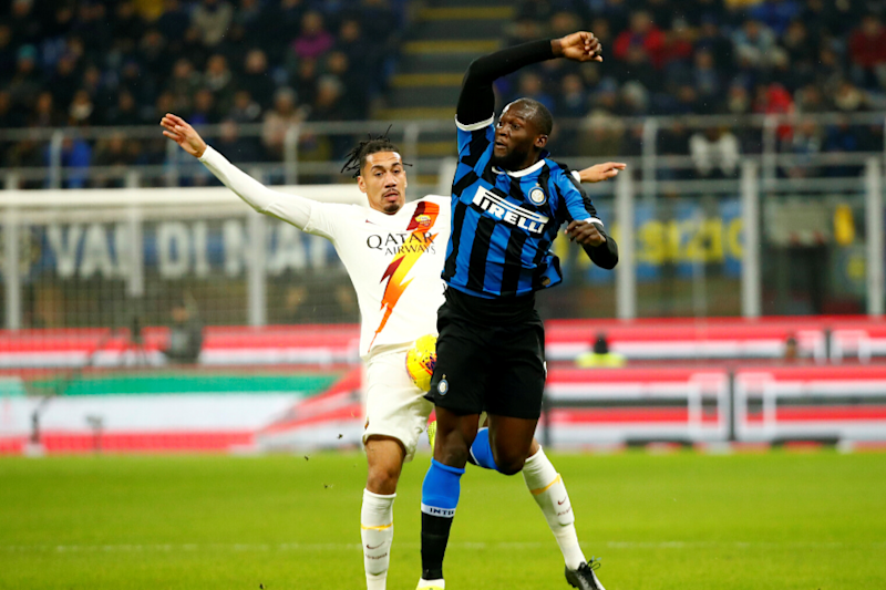 Inter Milan Held by AS Roma After Racism Storm, Leaving Juventus to Eye Top Spot