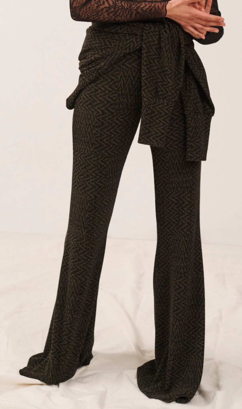 Beaufille Riva Trouser