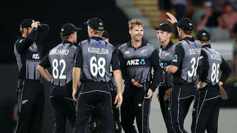 Can New Zealand win it's maiden World Cup title?