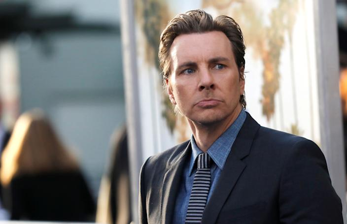 Dax Shepard opens up about his sobriety journey, revealing he's days sober.