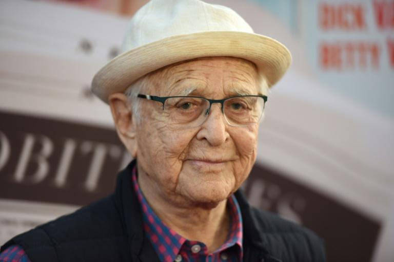 Veteran television writer and producer Norman Lear was one of two Kennedy Center honorees who declined to take part in a reception at the White House
