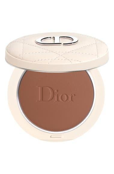 <p>Get a sun-kissed complexion with the <span>Dior Diorskin Forever Natural Bronze Powder Bronzer</span> ($48).</p>