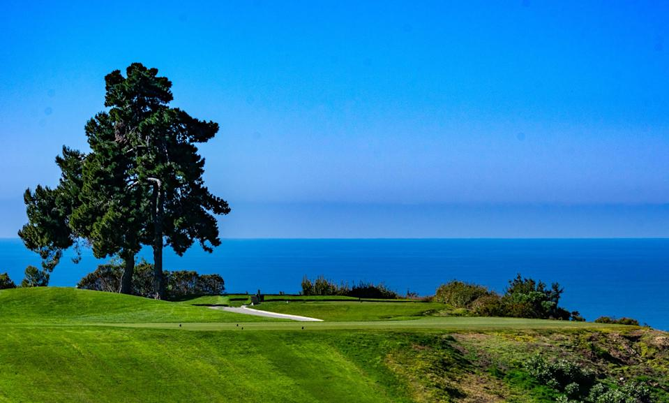 Torrey Pines South, best PGA-Rated Golf Course
