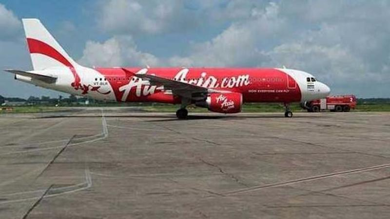 Crying children, vomiting women: AirAsia