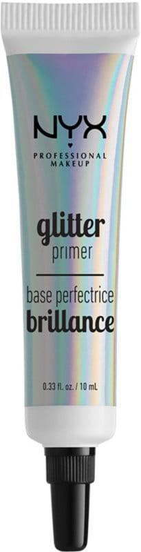 <p>Make sure their glitter stays in place with this bestselling <span>NYX Professional Makeup Long Lasting Glitter Primer</span> ($7). It's tacky enough so that the glitter pops and stays on your lids for a long time. </p>