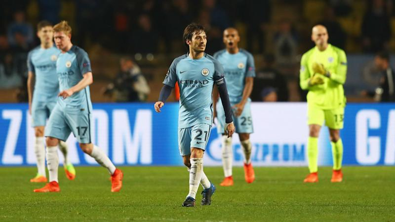 I'm so happy with my squad - Guardiola rejects talk of Manchester City cull
