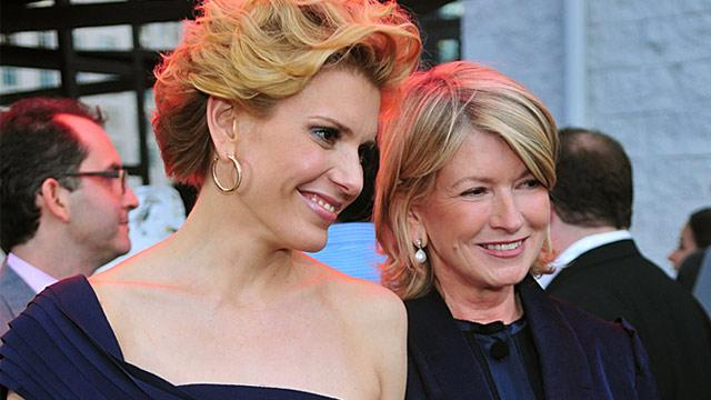 Martha Stewart's Daughter Alexis Writes Home Life Was Hell