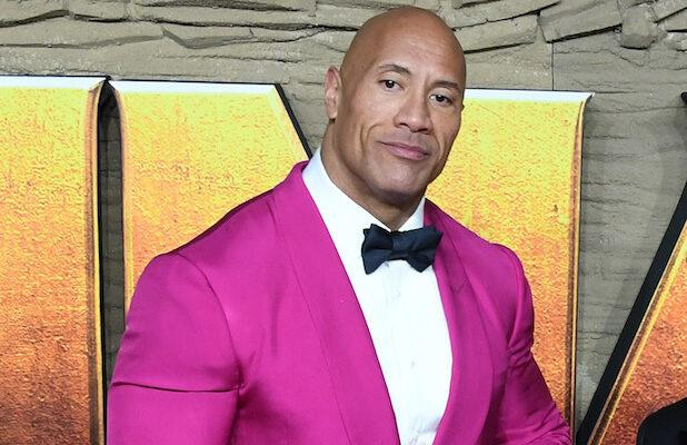 Dwayne Johnson Asks 'Where Is Our Leader?' in Impassioned Black Lives Matter Speech (Video)