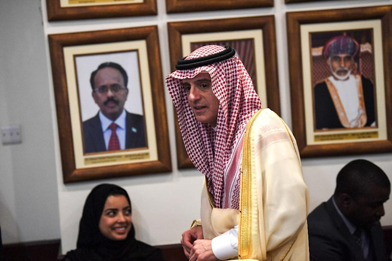 Speaking in an interview on Fox News, Jubeir said the Saudi leadership initially believed Khashoggi had left its diplomatic mission in Istanbul, where he was last seen on October 2