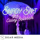 """<p>From sketchy internet nonsense to real-life haunted houses, host Casey Balsham is ready to hear all the weirdest and wonkiest stories her guests can remember. Each week, she has a new victim—er, co-host—join her and talk about their spooky, scary, or just plain strange experiences. Past guests include <a href=""""https://www.womenshealthmag.com/weight-loss/a32236781/vanderpump-rules-katie-maloney-weight-loss-glucose-levels/"""" rel=""""nofollow noopener"""" target=""""_blank"""" data-ylk=""""slk:Vanderpump Rules' Katie Maloney"""" class=""""link rapid-noclick-resp""""><em>Vanderpump Rules'</em> Katie Maloney</a> and <em>Guys We F*cked</em>'s Corinne Fisher.</p>"""