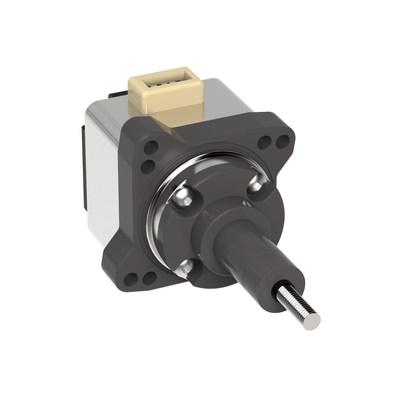 Can-Stack Stepper Motor Linear Actuators. Three sizes in stock. Buy Online today.