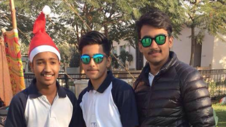 #GoodNews: Three Class X Teens Bag Rs 3 Crore Funding for Startup
