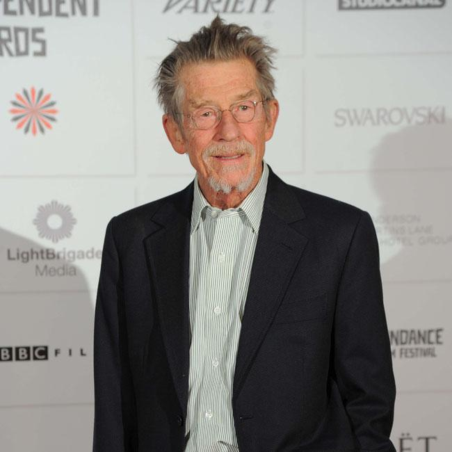 John Hurt joins My Name is Lenny
