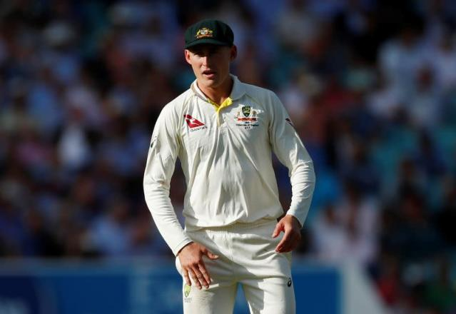 Ashes 2019 - Fifth Test - England v Australia