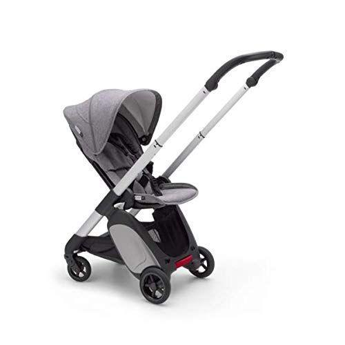 "<p><strong>Bugaboo</strong></p><p>amazon.com</p><p><strong>$519.00</strong></p><p><a href=""https://www.amazon.com/dp/B07S1SG2H9?tag=syn-yahoo-20&ascsubtag=%5Bartid%7C10055.g.31782776%5Bsrc%7Cyahoo-us"" rel=""nofollow noopener"" target=""_blank"" data-ylk=""slk:Shop Now"" class=""link rapid-noclick-resp"">Shop Now</a></p><p>The seat is a bit narrow on this stroller, so while it might not be ideal for larger or older kids, it's a great stroller for infants. In our Lab tests, experts marked the stroller down as ""comfortable and beautiful."" <strong>They were also impressed by the height adjustable handlebar, as not a lot of other lightweight strollers share this feature — </strong>this means short and tall parents can both enjoy this stroller the same. </p><p><strong><strong>• </strong>Stroller weight: </strong>16 pounds<strong><br><strong>• </strong>Weight limit</strong>: 48.5 pounds<br><strong><strong>• </strong>Ages</strong>: 6 months and up</p>"