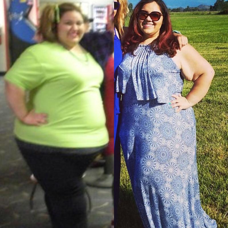 Lauren Lost 200 Pounds by Doing This 1 Thing Every Sunday