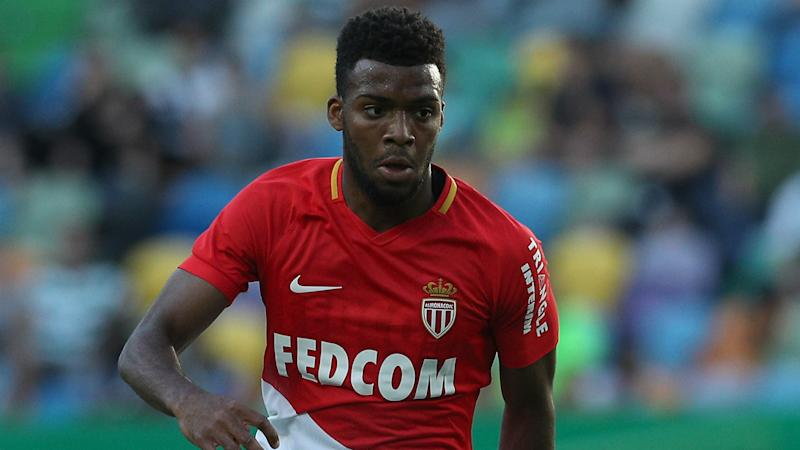 Lemar breaks Arsenal hearts with brilliant brace for France
