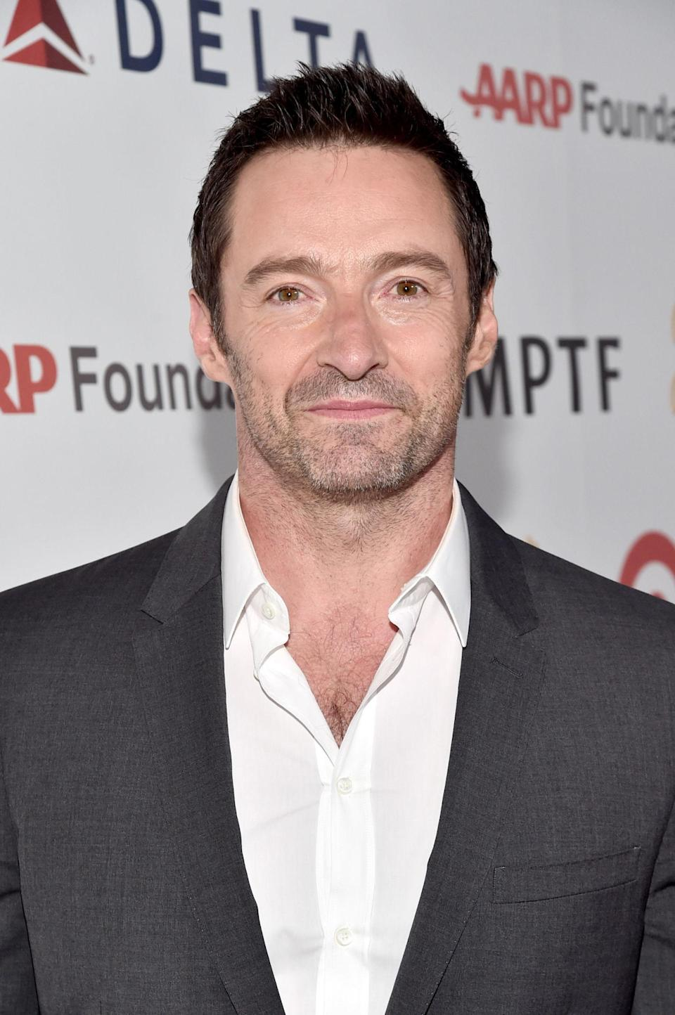 """<p>Jackman's Instagram is one long ode to the cheat meal. He has indulged in a <a href=""""https://www.instagram.com/p/1dHv-CihLu/"""" rel=""""nofollow noopener"""" target=""""_blank"""" data-ylk=""""slk:burger and fries"""" class=""""link rapid-noclick-resp"""">burger and fries</a>, <a href=""""https://www.instagram.com/p/8yDdpUihGB/"""" rel=""""nofollow noopener"""" target=""""_blank"""" data-ylk=""""slk:a massive portion of ribs"""" class=""""link rapid-noclick-resp"""">a massive portion of ribs</a><span>, <a href=""""https://www.instagram.com/p/9B9zC6ChDn/"""" rel=""""nofollow noopener"""" target=""""_blank"""" data-ylk=""""slk:an entire plate of cookies"""" class=""""link rapid-noclick-resp"""">an entire plate of cookies</a>, a <a href=""""https://www.instagram.com/p/z44UYhChAC/?modal=true"""" rel=""""nofollow noopener"""" target=""""_blank"""" data-ylk=""""slk:package of Tim Tam cookies"""" class=""""link rapid-noclick-resp"""">package of Tim Tam cookies</a>, and an elaborate <a href=""""https://www.instagram.com/p/8GdWcwihA6/"""" rel=""""nofollow noopener"""" target=""""_blank"""" data-ylk=""""slk:breakfast spread"""" class=""""link rapid-noclick-resp"""">breakfast spread</a> including bacon and pancakes. </span></p>"""