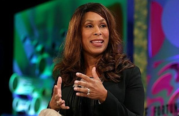 Channing Dungey to Exit Netflix as VP of Original Content