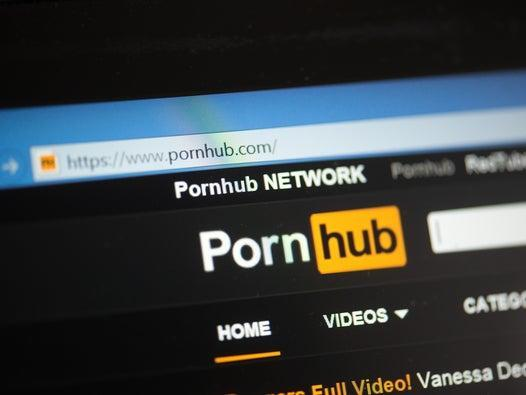 US military investigating after finding Pornhub video of Navy service members shot through peephole