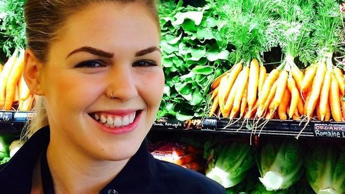 Belle Gibson launched The Whole Pantry brand off the back of her claims. Photo: Facebook