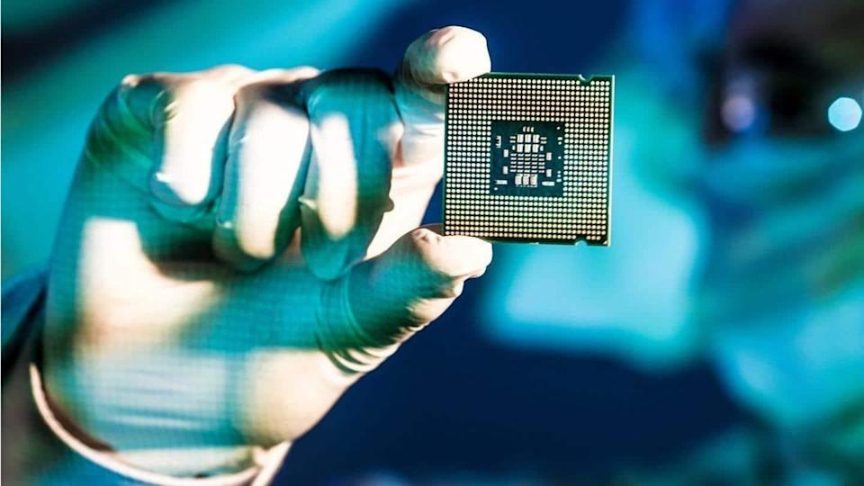 #NewsBytes Explainer: The real reasons behind the global chip shortage