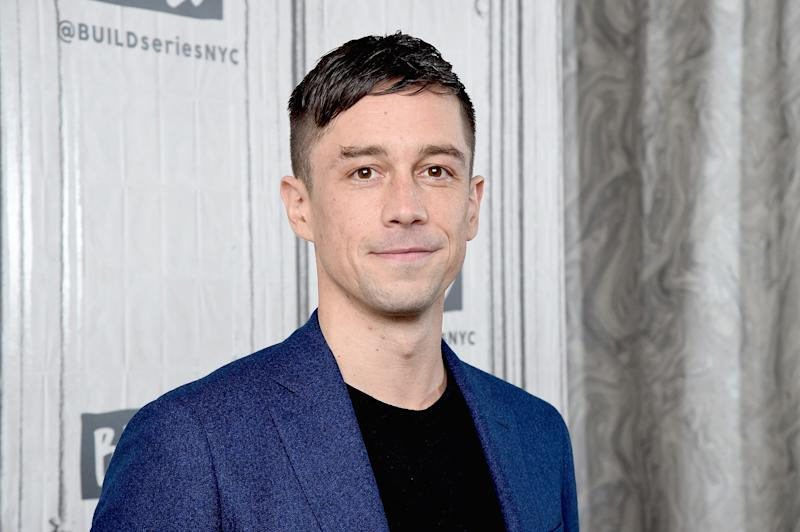 Dublin Murders Star Killian Scott Reveals He's Got a Thing for the Spice Girls, The Office , and Karaoke
