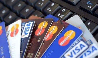 Summer spending spree funded by credit cards - UK Finance