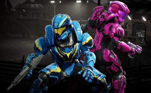 Rooster Teeth is still running Red vs. Blue episodes.