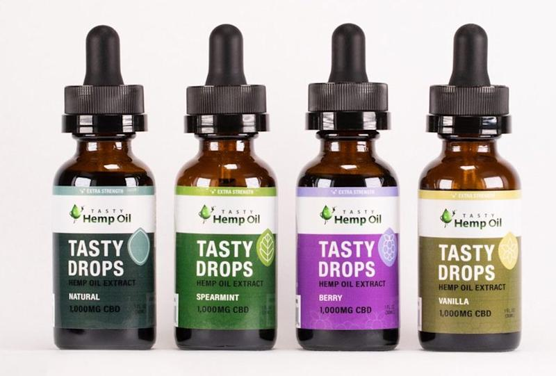 Best CBD Tinctures for Pain, Anxiety, Insomnia