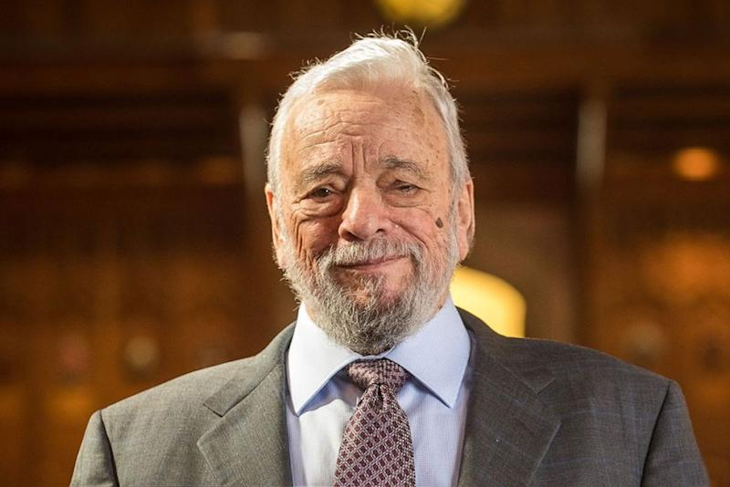 Broadway Icon Stephen Sondheim, 89, 'Temporarily Incapacitated' After Fall at Home