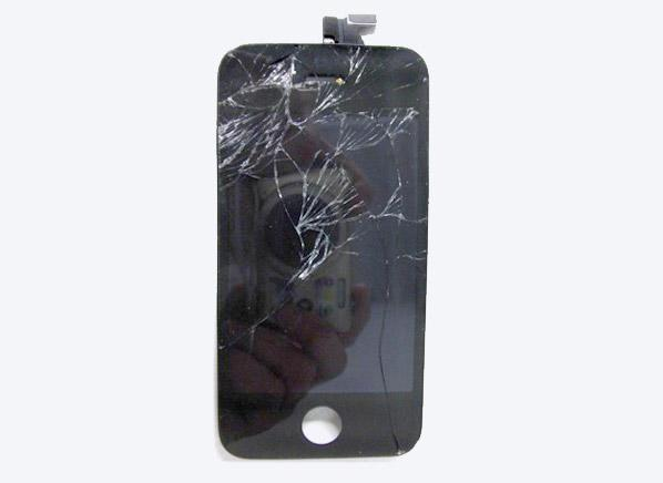 Replacing a cracked iphone screen yourself is cheapbut challenging a quick web search can turn up a host of do it yourself kits to replace it most priced a lot lower than what repair shops charge solutioingenieria Gallery