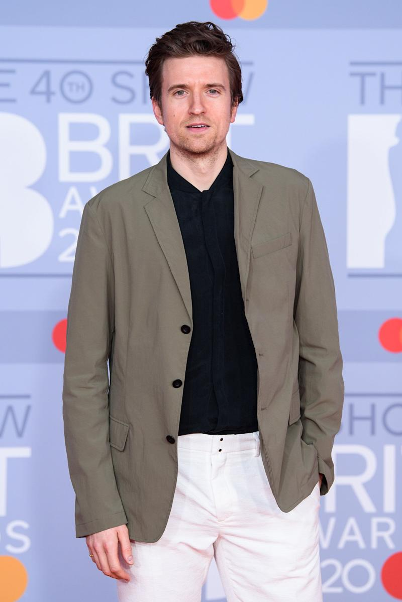 Greg James missed his Radio 1 breakfast show after Tuesday's Brits (Photo: Joe Maher via Getty Images)