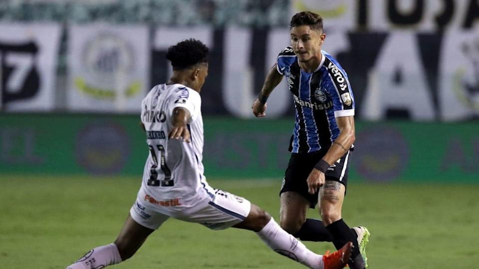 Diogo Barbosa tende a ser titular neste domingo | Pool/Getty Images