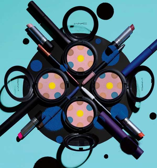 Product Pick: Beth Ditto's Makeup Collection for MAC