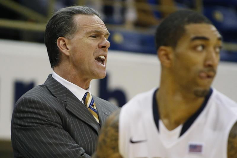 Panthers look to push the pace in ACC debut