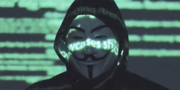 Anonymous regresa y amenaza con exponer los crímenes de la Policía de Minneapolis