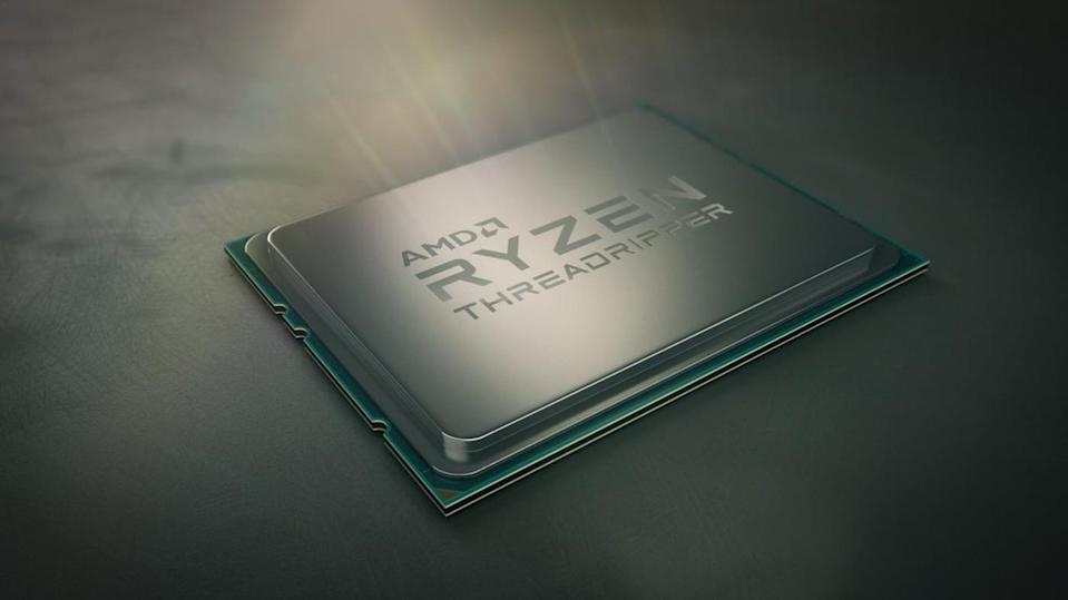 AMD Is Leaving Intel in the Dust, and It Isn't Done Yet