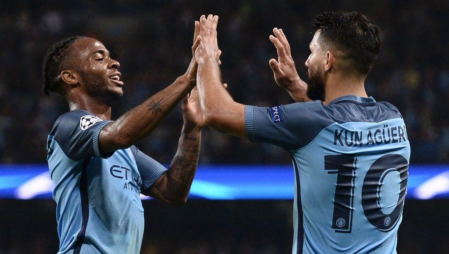 <p>Just four English players - Raheem Sterling, John Stones, Fabian Delph and Angus Gunn - make up Manchester City's current first-team squad under Pep Guardiola.</p> <br /><p>There are as many players from Argentina as from England, with Brazil, Spain, Belgium, Gemany and France also well represented in the multi-national group.</p>