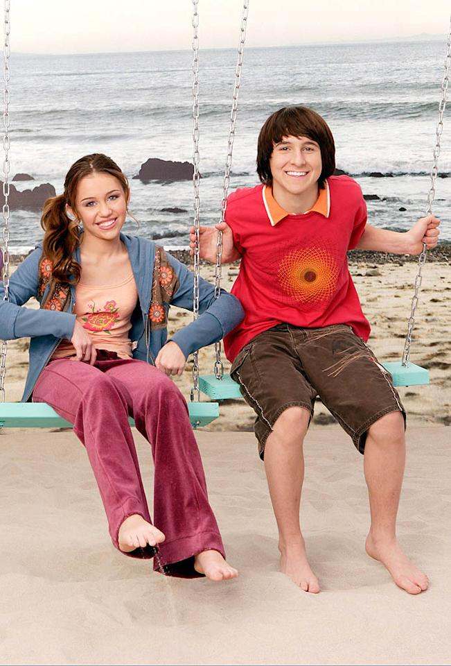 "If you've flipped over to The Disney Channel in the last few years, then you've probably seen or heard Mitchel Musso. Since 2006, when he was 15, the teen's starred as Miley Cyrus' male sidekick in ""Hannah Montana"" and as one-half of the royal twins in the sitcom ""Pair of Kings,"" loaned his voice to the animated ""Phineas and Ferb,"" and hosted the reality series ""PrankStars."""