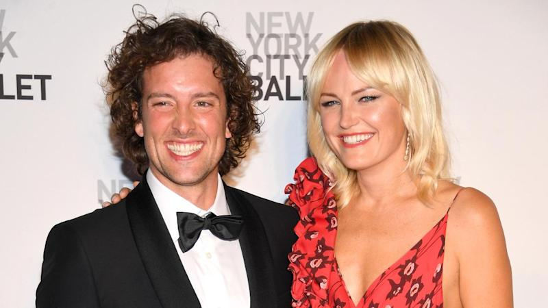 Malin Akerman Is Engaged to Jack Donnelly -- See Her Sweet Announcement!